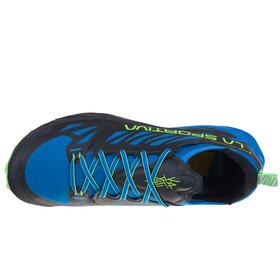 La Sportiva Kaptiva GTX Zapatillas Running Hombre, negro/azul